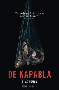 Cover for De kapabla