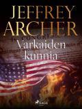Cover for Varkaiden kunnia