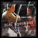 Cover for 30 November