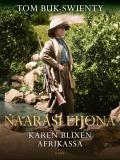 Cover for Naarasleijona