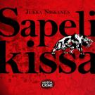 Cover for Sapelikissa