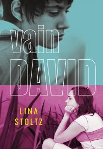 Cover for Vain David