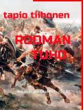 Cover for Rooman tuho: Kukistumisen tie v. 374 - 410 jKr.