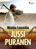 Cover for Jussi Puranen