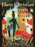 Cover for Varjo