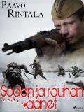 Cover for Sodan ja rauhan äänet