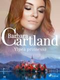 Cover for Ylpeä prinsessa