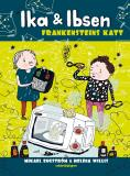 Cover for Frankensteins katt
