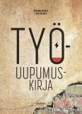 Cover for Työuupumuskirja
