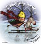 Cover for Vina Vinas vinter