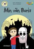 Cover for Min vän Boris