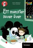 Cover for Ett monster sover över