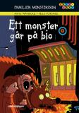 Cover for Ett monster går på bio