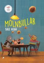 Cover for Molnbullar