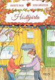Cover for Hösthjärta