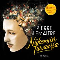 Cover for Näkemiin taivaassa