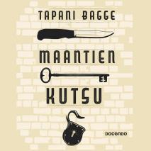 Cover for Maantien kutsu