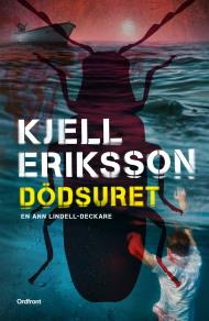 Cover for Dödsuret