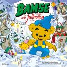 Cover for Bamse och jultrollen