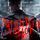 Cover for Paratiisin varjot