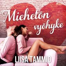 Cover for Miehetön vyöhyke