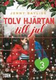 Cover for Tolv hjärtan till jul: tredje dejten
