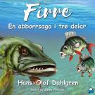 Cover for Firre – en abborrsaga i tre delar
