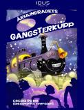 Cover for Århundradets gangsterkupp