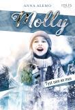 Cover for Molly : Tyst som en mus