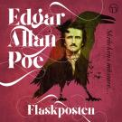 Cover for Flaskposten