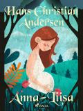 Cover for Anna-Liisa