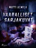 Cover for Vaaralliset sarjakuvat