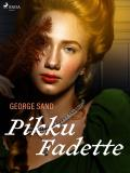 Cover for Pikku Fadette