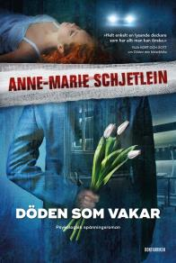 Cover for Döden som vakar