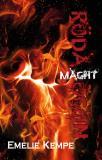 Cover for Röda Ögon: Maght