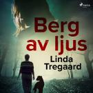Cover for Berg av ljus
