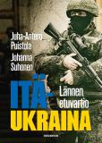 Cover for Itä-Ukraina
