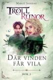 Cover for Trollrunor 3 – Där vinden får vila