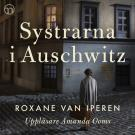 Cover for Systrarna i Auschwitz