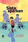 Cover for Sista sparken