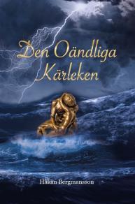 Cover for Den Oändliga Kärleken