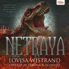Cover for Netraya