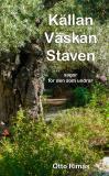Cover for Källan Väskan Staven - sagor för den som undrar