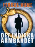 Cover for Det indiska armbandet