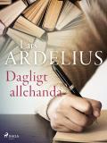 Cover for Dagligt allehanda
