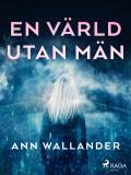 Cover for En värld utan män