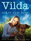 Cover for Vilda söker nytt hem