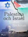 Cover for Palestina och Israel