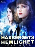 Cover for Häxbergets hemlighet