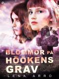 Cover for Blommor på Höökens grav